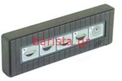 Picture of Rancilio Z-11 Electronic Components Z11mod/s-20 Dosing Device