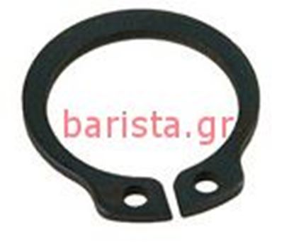 Picture of Rancilio Z11 Le Lever Group Ball Bearing Ring