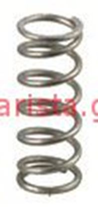 Picture of Rancilio Z11 Le Lever Group Valve Spring