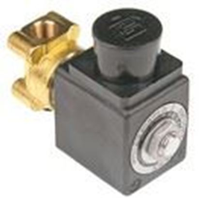 Εικόνα της Rancilio Z-11 Steam / Water Taps 1/8x1/8 Lucifer Solenoid Valve