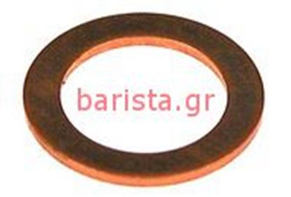 Picture of Rancilio Z9 / Z 11 / S-20level Copper Washer