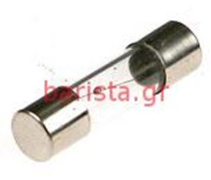 Εικόνα της Rancilio Z-9 Electronic Components 0,5a Fuse