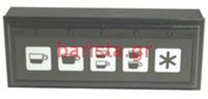 Εικόνα της Rancilio Z-9 Electronic Components 230v Electronic Dosing Device