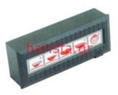 Εικόνα της Rancilio Z-9 Electronic Components Cancel