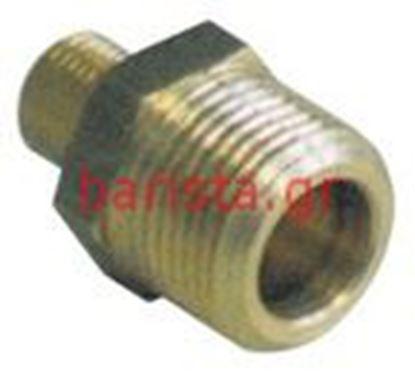 Εικόνα της Rancilio Z9/re/dl/nc Boiler 3/8 X 1/4 Fitting