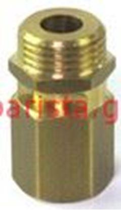 Picture of Rancilio Z9/re/e-dl/e-at/z9 Le Boiler 1/2 Safety Valve