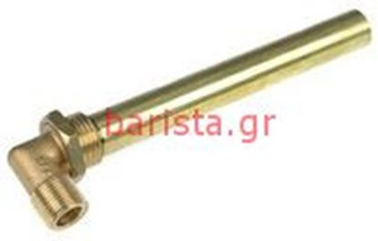 Picture of Rancilio Z9/re/e-dl/e-at/z9 Le Boiler 12cm Inlet Pipe