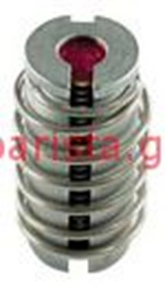 Picture of Rancilio Z-9/z-11 Ηλεκτροβαλβίδα Group Parker Solen.core Ruby
