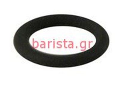 Εικόνα της Rancilio Z-9/z-11/s-20 Retention / Expansion Valves 300° Viton Ring
