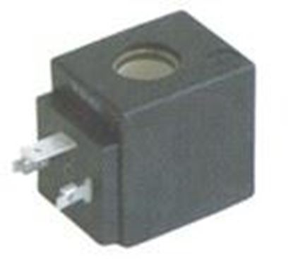 Picture of Rancilio Z-9/z-11/s-20/modern Solenoid Group 110v Lucifer Solenoid Coil