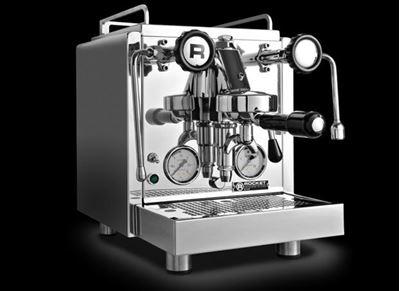 Rocket R58 Dual Boiler Pid Coffee Machine