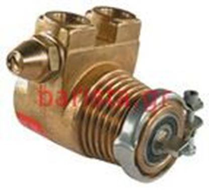 Picture of Wega Motors (2) 200lt.procon Clasp Pump