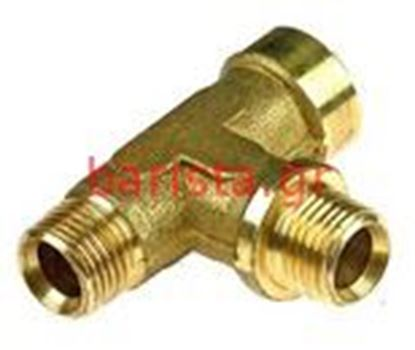 Picture of San Marco  105 1 Gr S/e Hydraulic Circuit Fitting