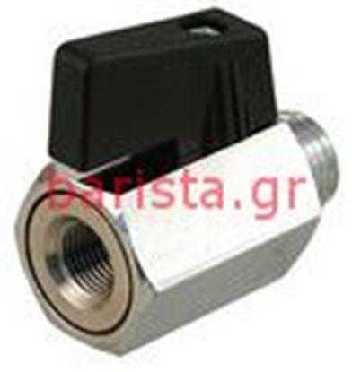 Εικόνα της San Marco  105 Autolevel Υδραυλικό κύκλωμα -  1/4mx1/8h Tap