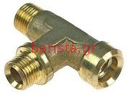 Picture of San Marco  105 Compact S/e Hydraulic Circuit L Fitting