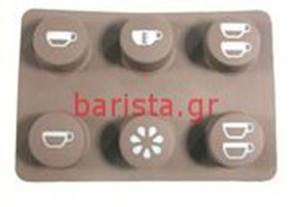 Picture of San Marco  105 Dosing Devices/electric Components Cappuccino Board