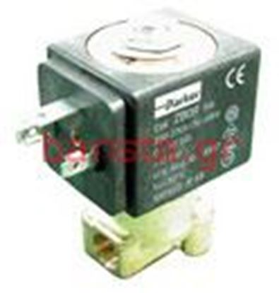 Picture of Parker Solenoid 1/4x1/4 2ways 24v A.c