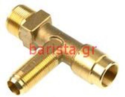 Εικόνα της San Marco  105 Steam-water Taps/85-95-105 Pipes 105 Tap Body
