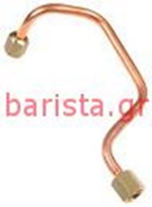 Εικόνα της San Marco  105 Steam-water Taps/85-95-105 Pipes 2/3/4gr Water Tap Pipe