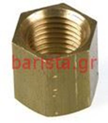 San Marco  95 Boiler/gas/level 1/4 For Cap Nut