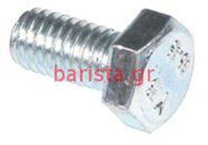 Εικόνα της San Marco  95 Boiler/gas/level Hexagonal Head βίδα