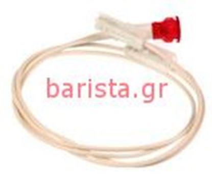 Εικόνα της San Marco  95 Sprint E/22/26/32/36 Bodywork/πλακέτα πληκτρολόγιου 110v Lamp