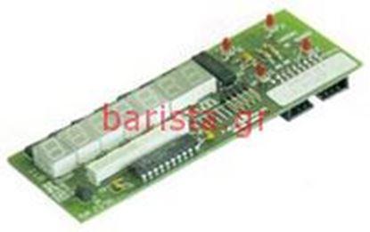 Εικόνα της San Marco  95 Sprint E/22/26/32/36 Bodywork/πλακέτα πληκτρολόγιου Circuit