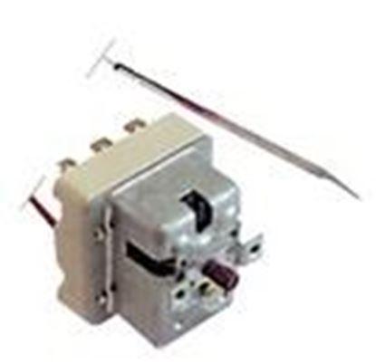 Εικόνα της San Marco  95 Sprint E/22/26/32/36 Bodywork/πλακέτα πληκτρολόγιου Security Thermostat