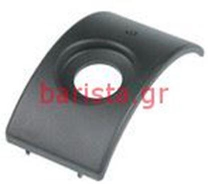 Εικόνα της San Marco  95 Sprint E/22/26/32/36 Bodywork/πλακέτα πληκτρολόγιου Upper Steam/water Tap Mask