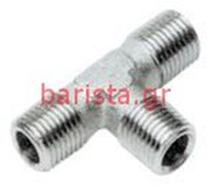 Picture of San Marco  95-31/32/36 Hydraulic Circuit 1/8 T Fitting