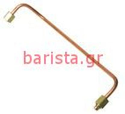 Picture of San Marco  95-31/32/36 Hydraulic Circuit Injector Pipe