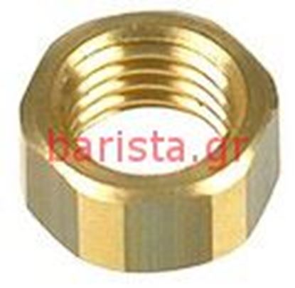 Picture of San Marco  Europa 95 Boiler Nut