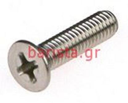 Picture of San Marco  Europa-95 Bodywork/dosing Devices Inox Screw