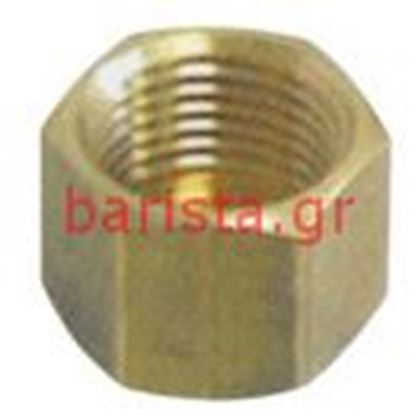 Picture of San Marco  Europe-95/sprint/golden Coffee Boiler-gas-level 3/8 For Cap Nut