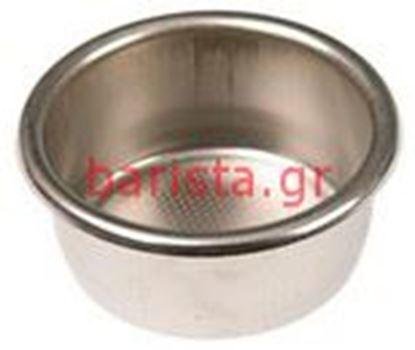 Εικόνα της San Marco  Filterholders 16 Grammes 2 Cups Filter