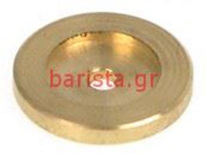 Εικόνα της San Marco  Lever Steam-water Taps Brass Washer