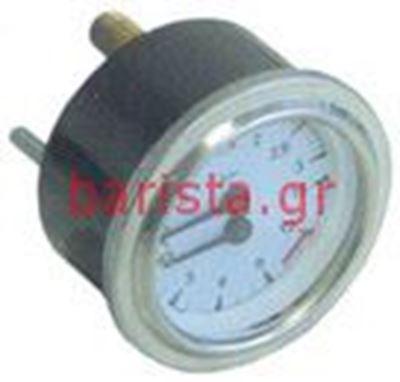 San Marco  Ns 85 2-3-4 Gr Autolevel Υδραυλικό κύκλωμα -  3-15k.dim.63mm 1/8 Doub.m