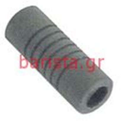 Picture of San Marco  Ns 85 Water/steam Tap 8mm Rubber Heat Protector
