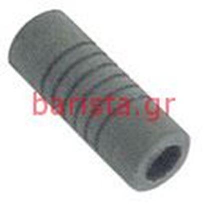Εικόνα της San Marco  Ns 85 Water/steam Tap 8mm Rubber Heat Protector