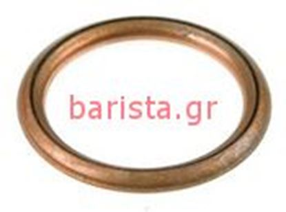 Εικόνα της San Marco  Ns-85 Lever Group Copper Gasket