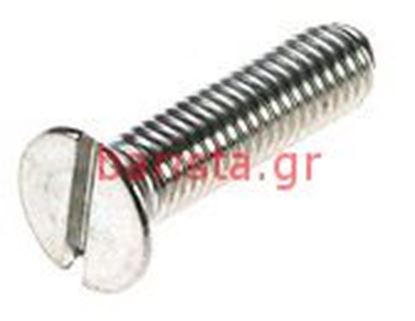 Picture of San Marco  Ns-85 Manual Group 20mm Shower βίδα