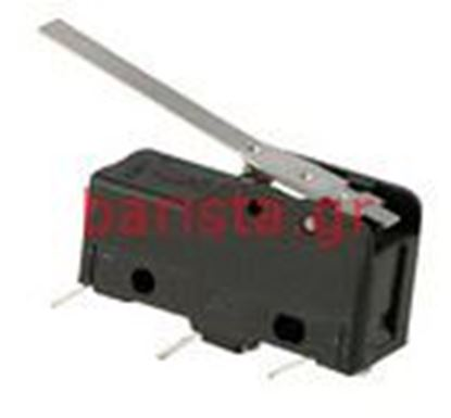 Picture of San Marco  Ns-85 Manual Group 250v 16a Group Microswitch