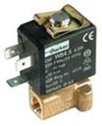 Picture of Parker Solenoid 110v 4,5w 1/8x1/8