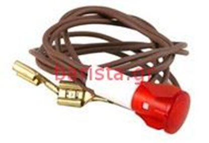 Εικόνα της San Marco  Various 220v Red Warning Lamp
