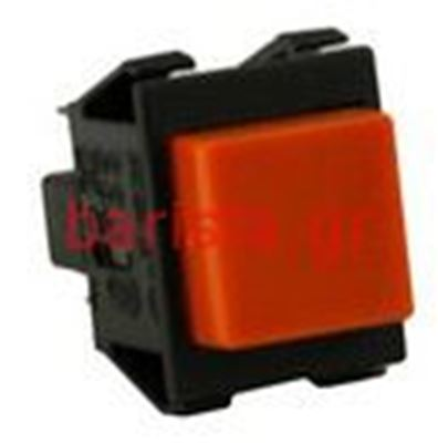Picture of San Marco  Various 250v Orange Push-button