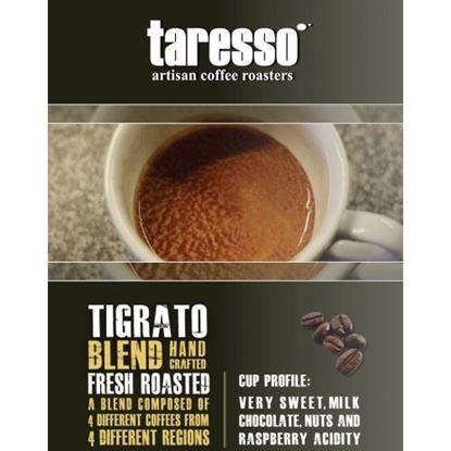 Εικόνα της Taresso Tigrato Blend 250gr