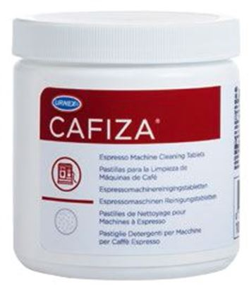 Picture of Urnex Cafiza Cleaning Tablets 100pcs