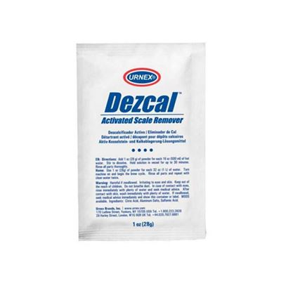 Urnex Dezcal Καθαριστικό Αλάτων 28gr