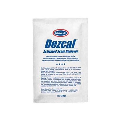 Εικόνα της Urnex Dezcal Καθαριστικό Αλάτων για Μηχανές Καφέ 28gr