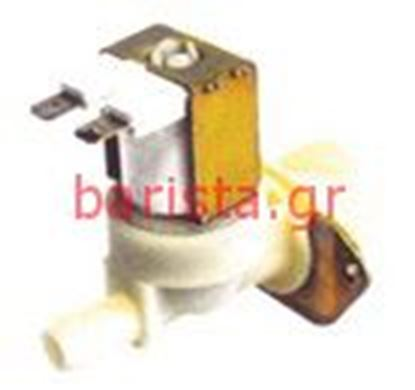 Picture of Ascaso Bar Water Inlet -04/2012 1 Way 220v Solenoid Valve